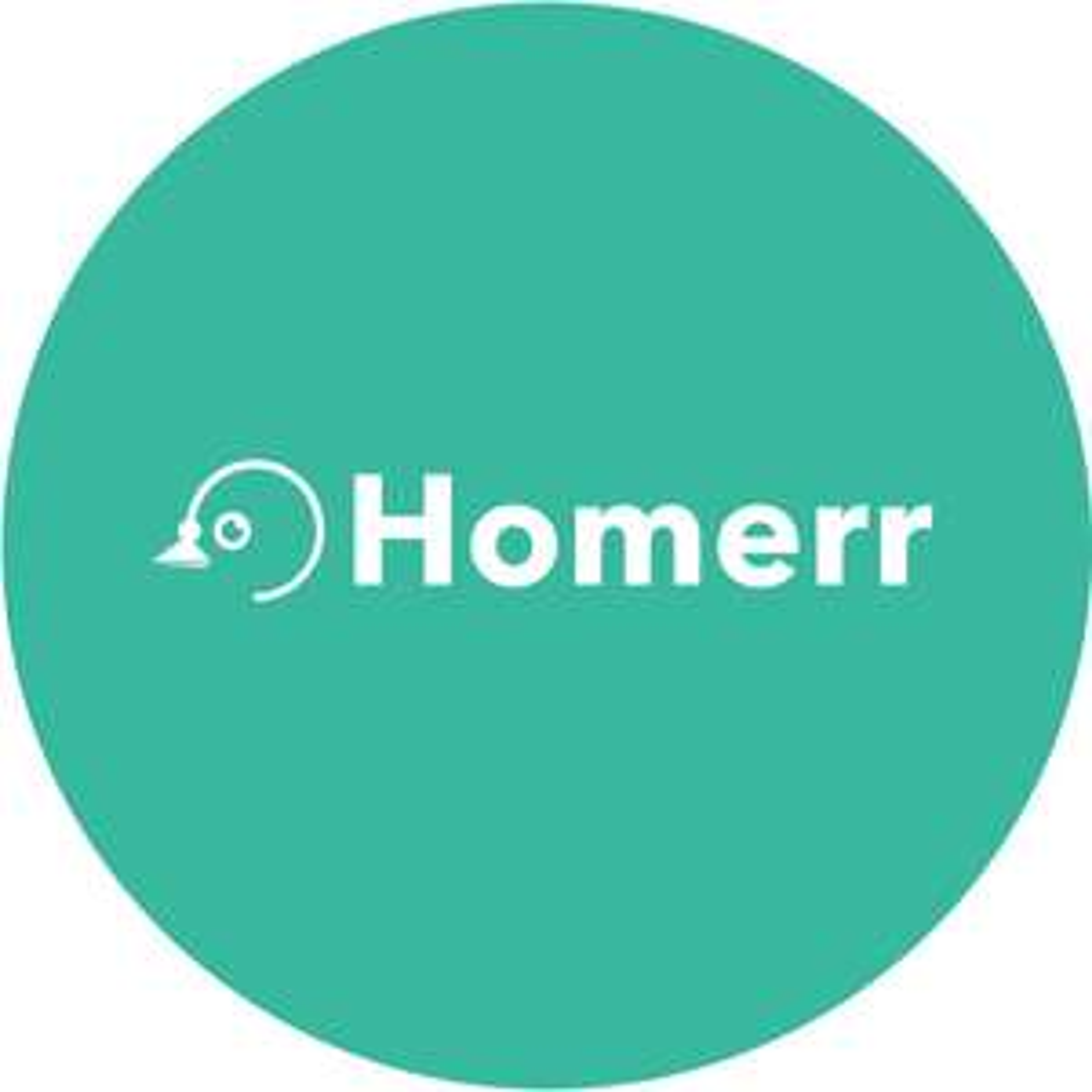 Goedkoop pakketten verzenden met Homerr