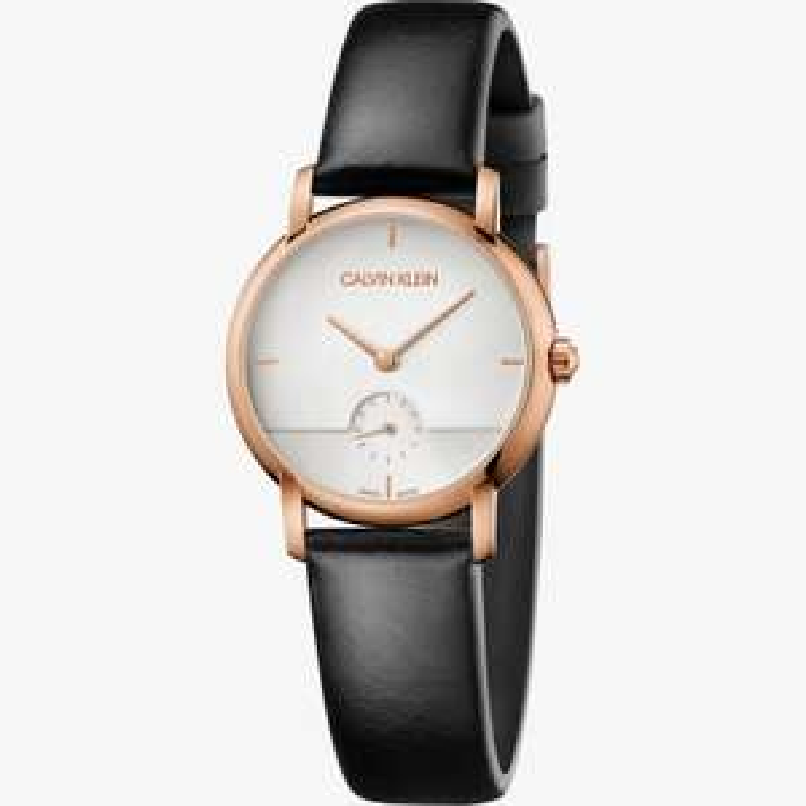 Calvin Klein dames horloge