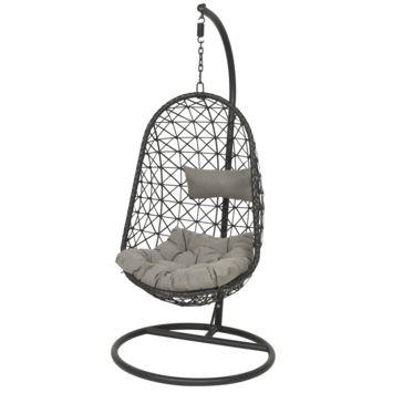 Egg Chair Bologna