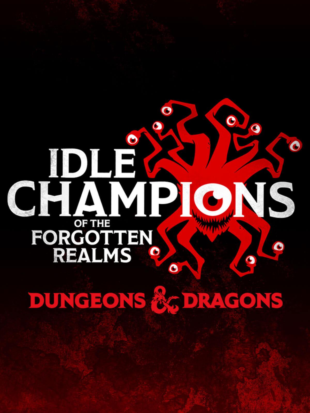 [gratis] 100$ aan add-on voor Idle Champions of the Forgotten Realms @EpicGames (vanaf 29 april tot 6 mei)