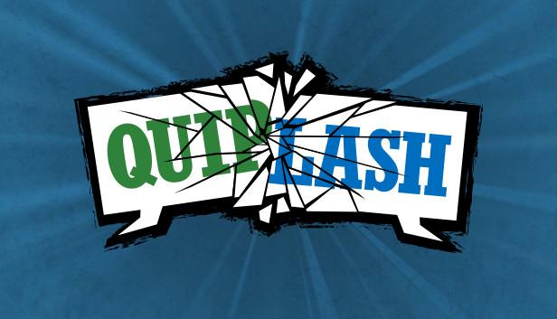 [Steam/PC] Claim gratis de game Quiplash @Steam