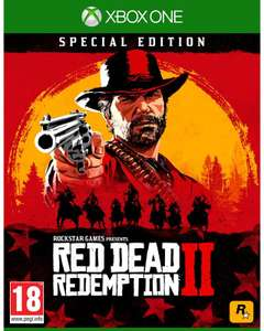 Diverse PS4/XB1 USED games voor €1 @ Game Mania