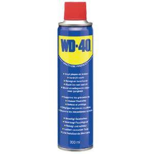 [UPDATE] WD-40 Multispray 300ml voor €1,99 @ Action