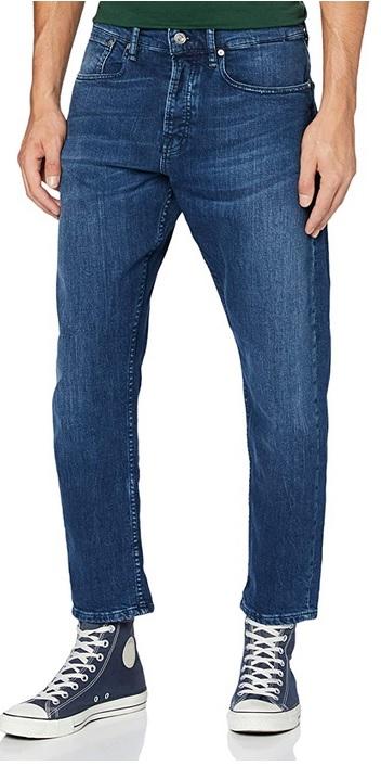 Scotch & Soda heren spijkerbroek Dean - Daily Icon
