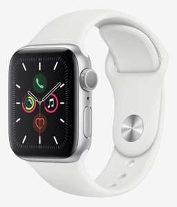 Alleen vandaag | Apple Watch Series 5 - 44 mm - Wit of roze