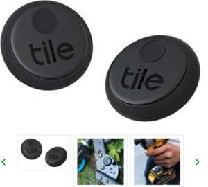 2-Delig Tile Bluetooth tracker
