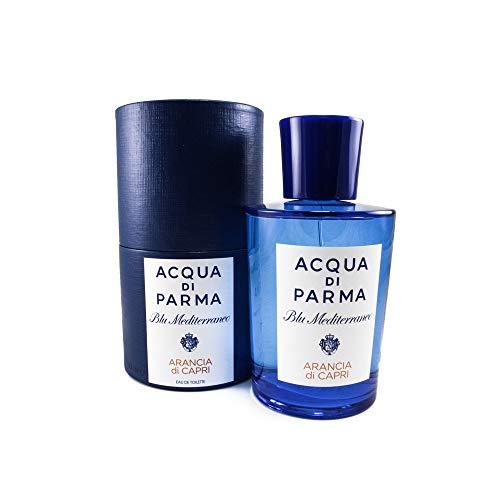 Acqua di Parma Blu Mediterraneo Arancia di Capri 150 ml Eau de toilette @ Amazon.de