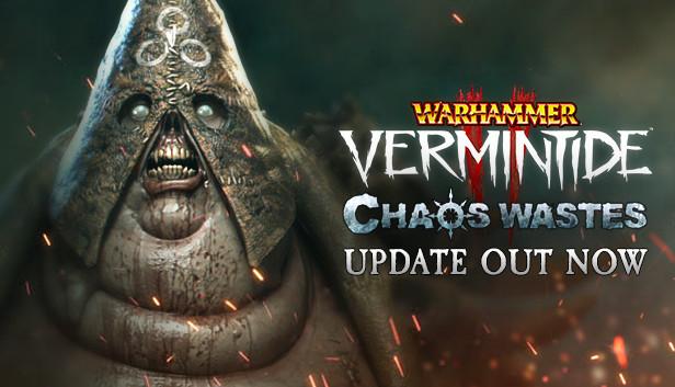 Warhammer: Vermintide 2 Gratis te spelen weekend Steam