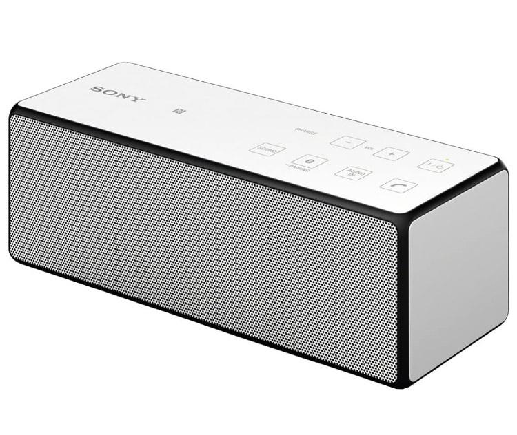 Sony SRSX3W draagbare speaker