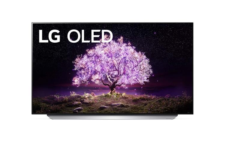 LG OLED55C1A