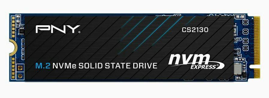PNY CS2130 1TB M.2 NVMe (TLC)