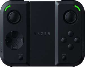 Razer Junglecat Dual-Sided Controller - Android