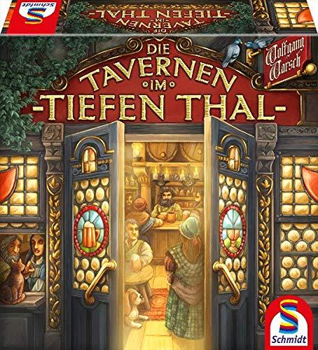 De Taveernen van de Oude Stad (Duits) - Taalonafhankelijk