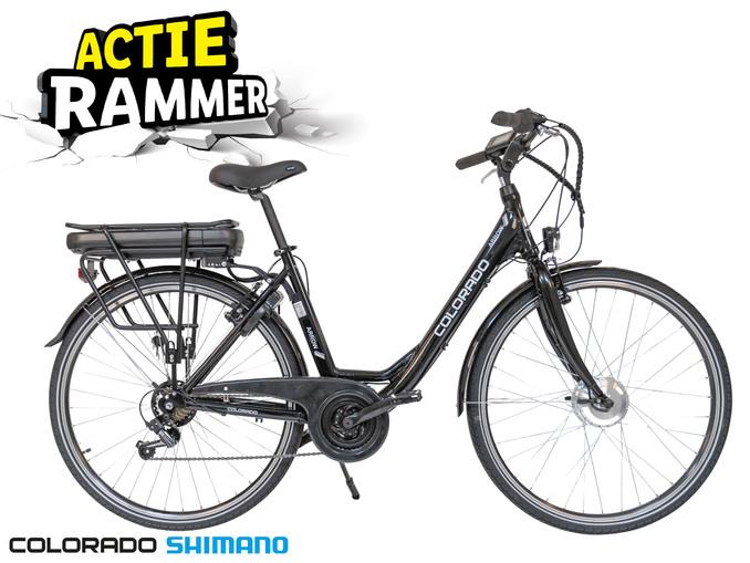 """COLORADO® E-bike Arrow 28"""" @ Lidl"""