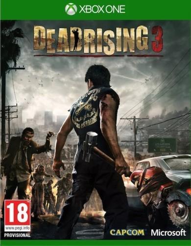 Veel games voor €10 (o.a. Dead Rising 3: GOTY editie) @ Dixons