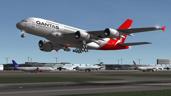 Voor de vliegtuigliefhebbers! RFS - Real Flight Simulator nu geheel gratis.