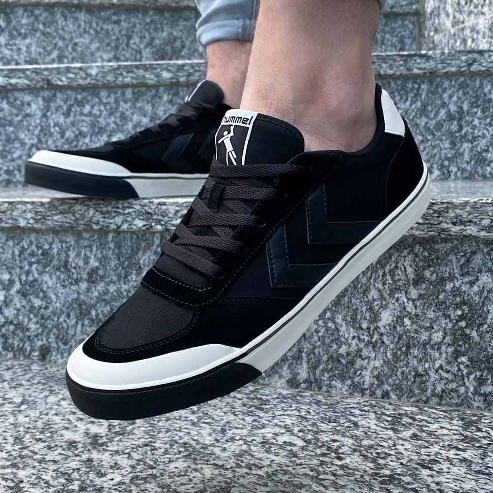 Hummel STADIL 3.0 CLASSIC Sneakers voor €19,99 @ Sport-korting