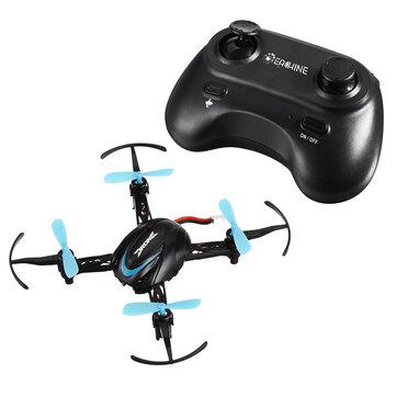 Eachine E009 mini drone voor €7,49 incl. verzending @ BangGood