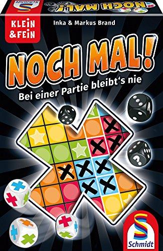 Duitse Keer op Keer, leuk dobbelspel! (Uitbreiding ook goedkoop)