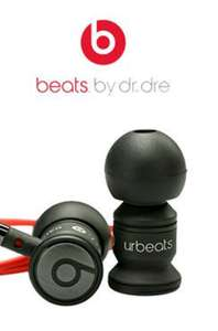 Beats by Dre in-ear Headphones