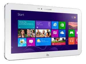Samsung ATIV Tab 3 tablet voor €299 @ Media Markt / Coolblue / 4Launch