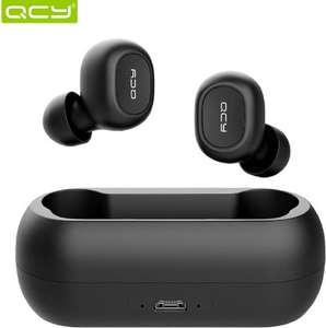 QCY T1C draadloze bluetooth in-ear voor €10,26 @ Light In The Box