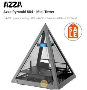 Azza Pyramid 804 - Midi Tower