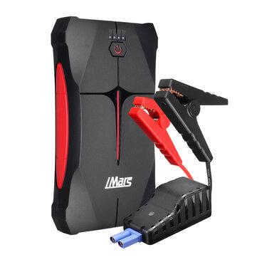 iMars J01 1000A 13800 mAh draagbare auto-jumpstarter