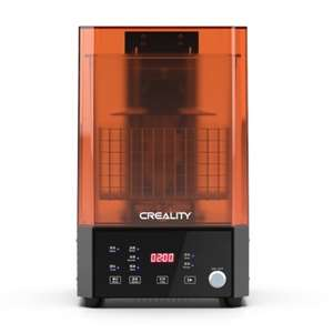 Creality UW-01 2-in-1 Wash & Curing Machine