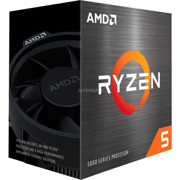 AMD Ryzen 5 5600X Boxed CPU