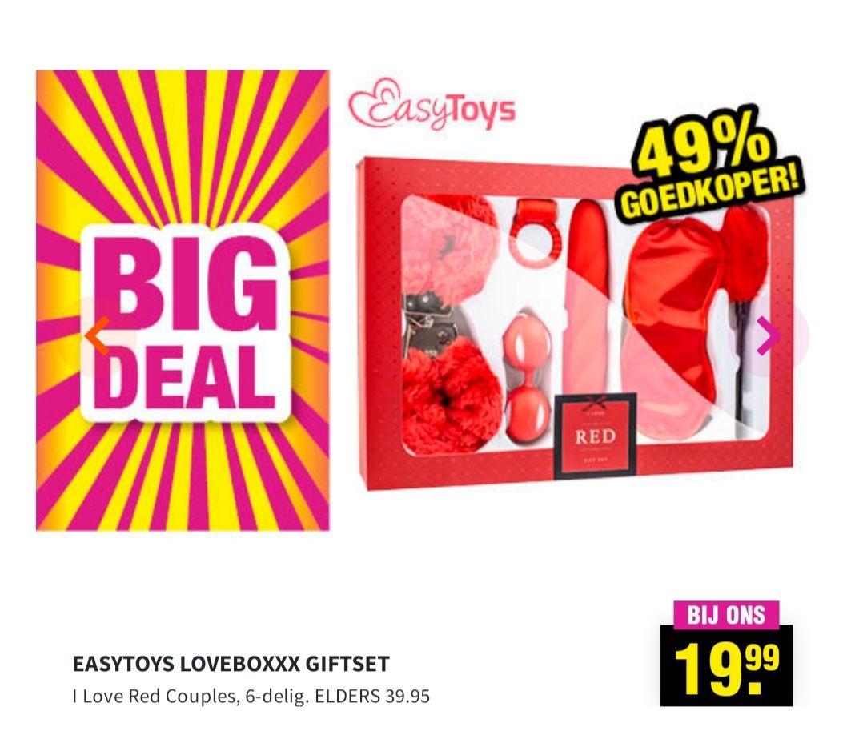 Easytoys loveboxxx