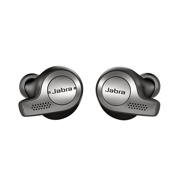 Jabra Elite 65T Bluetooth oordopjes (refurbished) voor €39,99 @ Jabra