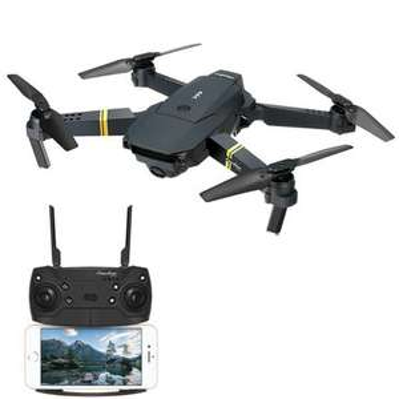 Eachine E58 WIFI FPV met 720P / 1080P HD RC Drone Quadcopter