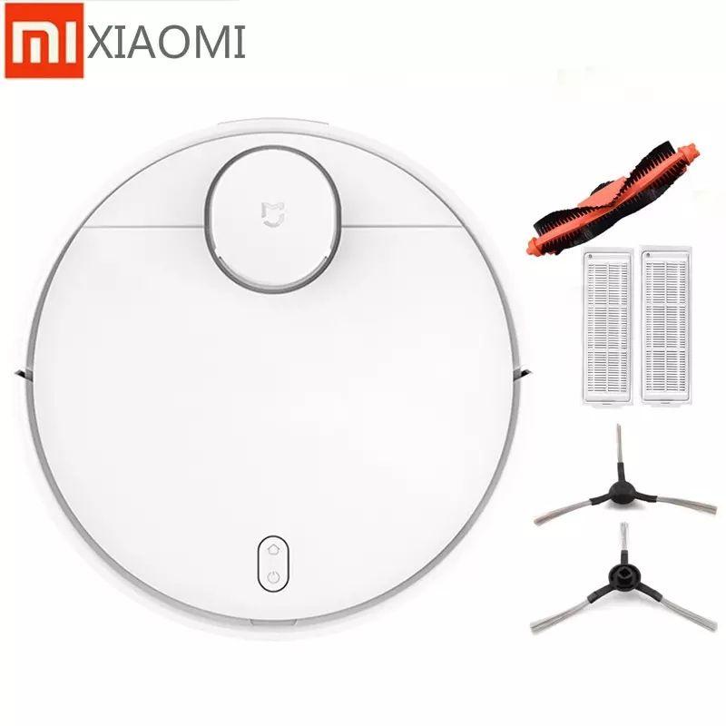 Xiaomi Mijia STYJ02YM Pro Mi Robot Stofzuiger 2 Mop-P Sweep