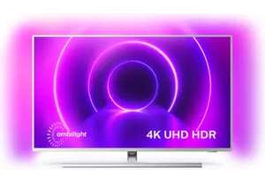 Philips The One 65PUS8545/12 30% korting