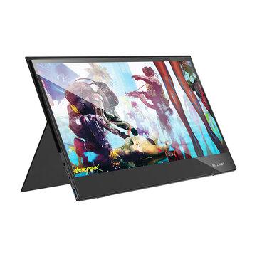 BlitzWolf® BW-PCM6 17,3-inch aanraakbaar FHD gaming-weergavescherm