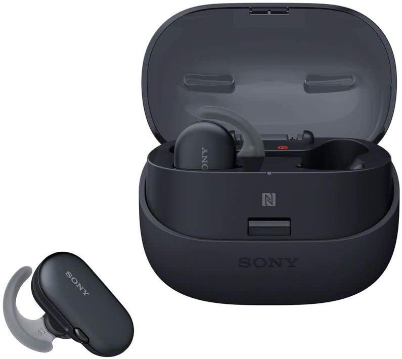 Sony WF-SP900 True Wireless Sport @ Amazon.nl