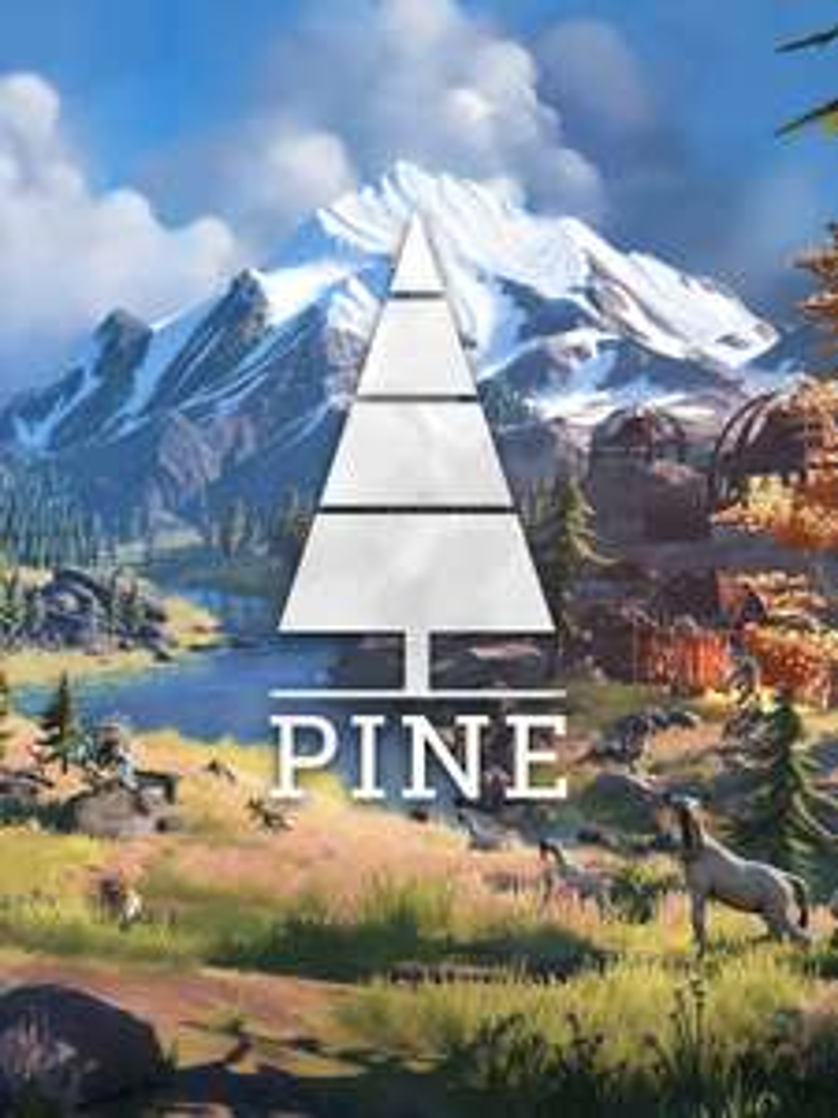 [GRATIS] Pine @EPIC GAMES (Vanaf 6 mei tot 13 mei)