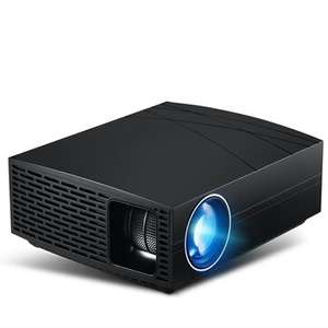1080p 4200Lumens LED FHD Projector Beamer