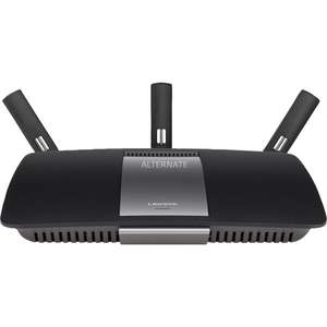 Linksys EA6900 Dual-band Router @ Alternate