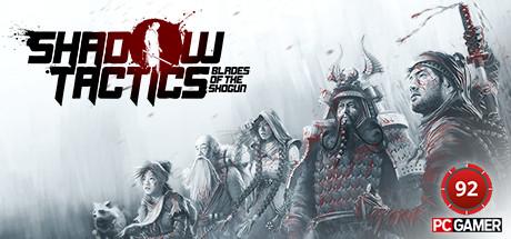 Shadow Tactics: Blades of the Shogun voor €3,99 op Steam