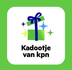 Krijg €5,- korting op je apps en in-app aankopen met KPN Pay