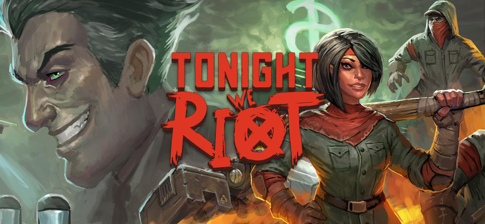 Tonight We Riot Gratis @ GOG.com
