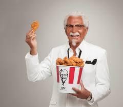 Nieuwe coupondeals met tot 49% korting @ KFC