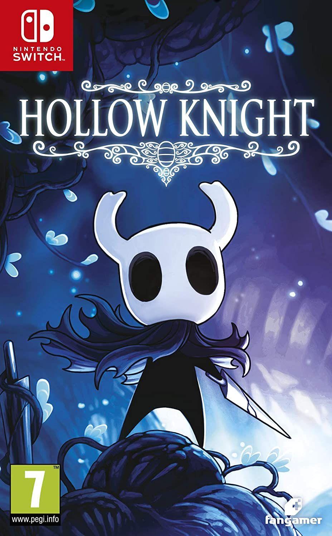 Hollow Knight (Nintendo Switch) @Amazon UK