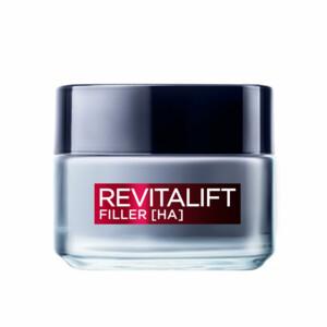 6x L'Oréal Revitalift Filler (HA) Dagcreme 50 ml voor €29,79 @ Plein