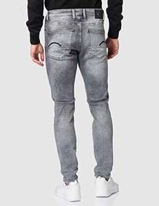G-STAR RAW Revend skinny jeans (Faded Seal Grey)