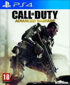 Call of Duty: Advanced Warfare (alle consoles) + jaar Power Unlimited voor €51,50