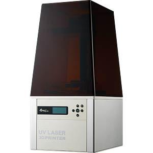 Nobel 1.0 3D Printer tijdelijk extra voordelig