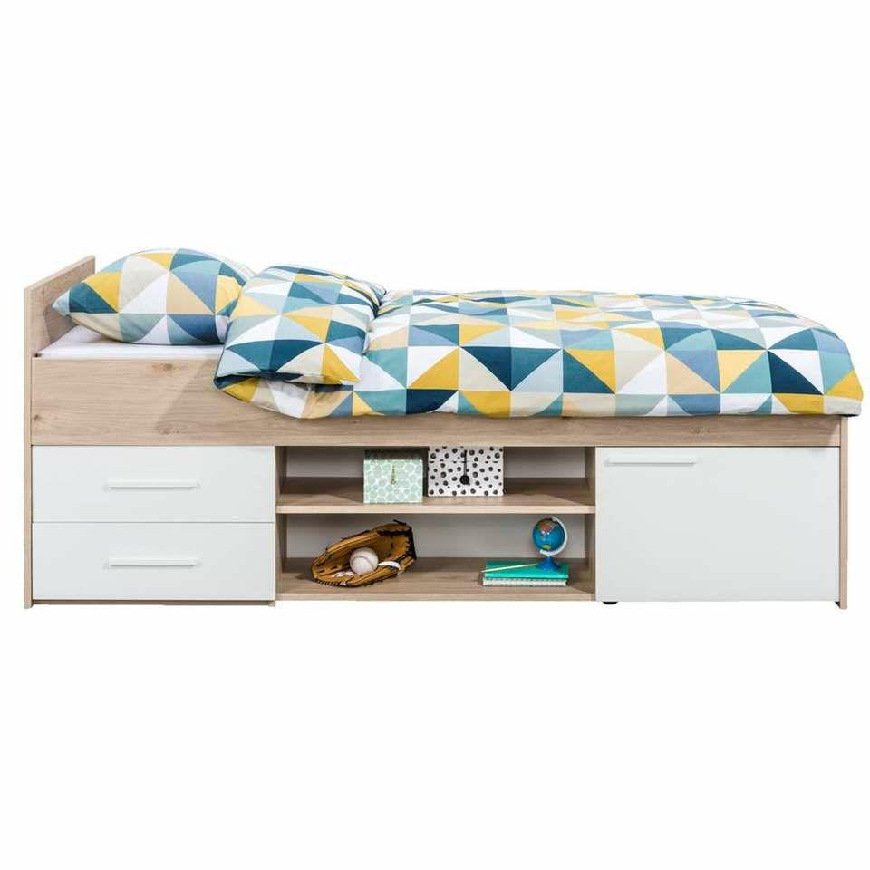 Bed Oslo - 90x200 cm + GRATIS bezorging t.w.v. €30